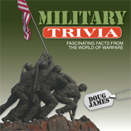military trivia cover
